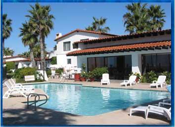 Rosarito Beach Baja Ca Mexico Vacation Rental Condo At La