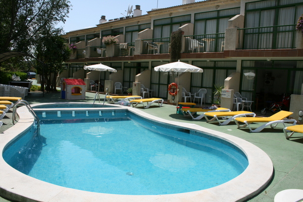 Holiday apartment rental in Majorca Alcudia by Owner
