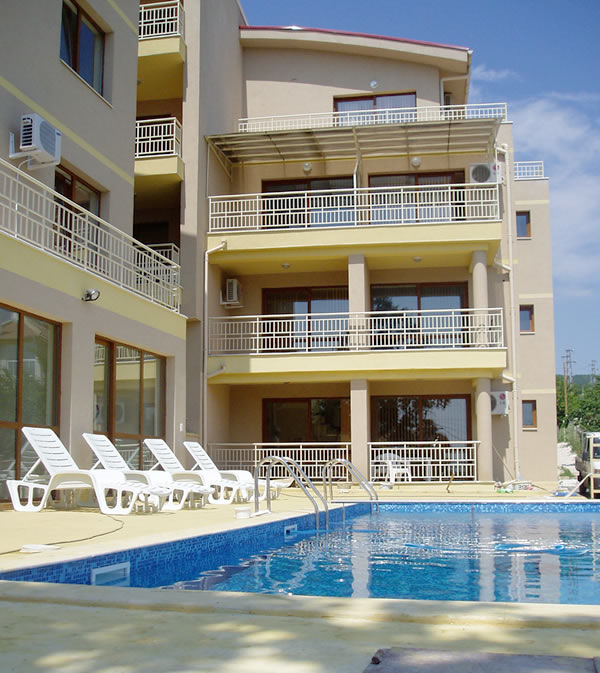 Rental Apartments By Owner: Varna Bulgaria Luxury Vacation Apartment Near Golden Sands