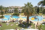 Club Albufeira swimming pool