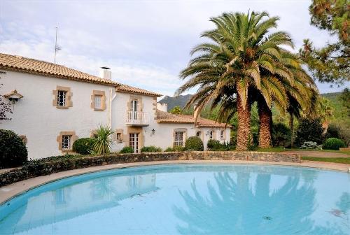 Holiday Rentals Villa Riudarenes Costa Brava Spain With 10 Bedrooms