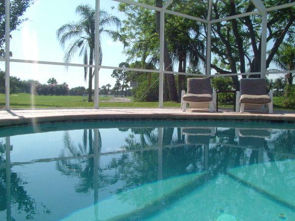 Sarasota Florida Gulf Coast Luxury 4 Bedroom Detached Home 3 Bathroo